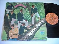 Tommy James and the Shondells Hanky Panky 1966 Mono LP