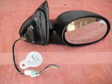 01-02-03-04 CHRYSLER PT CRUISER right/passenger POWER HEATED MIRROR BLACK