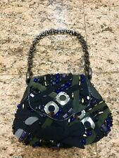 Limited Edition Jamin Puech Beaded Bag NWT