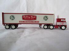 ULTRA RARE Winross 1981 ROLLING ROCK PREMIUM BEER White 7000