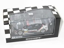 1/43 Audi A4  Siemens Team Abt Sportsline  DTM 2005  A.McNish