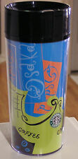 Starbucks 1998 Osaka Japan 12oz Tumbler Great  Condition 16 Years Old Un-Used