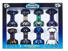 Skylanders Imaginators Creation 8x Crystal Combo Pack by Activision