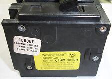 circuit breaker fuse box westinghouse electrical circuit breakers & fuse boxes | ebay westinghouse breaker fuse box
