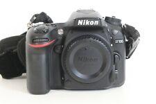 Nikon D7100 Digital SLR Camera Body
