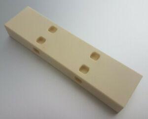 Playmobil Stütze 120x30x15mm beige