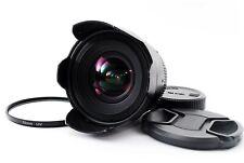 Tokina 17mm F/3.5 AT-X 17 Aspherical AF Lens Nikon From Japan [Exc++] #514127A