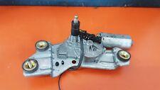 Scheibenwischermotor hinten Ford Focus Kombi 0390201552