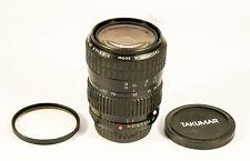 Asahi Pentax-A  Takumar 28-80 mm f/ 3.5-4.5 Macro