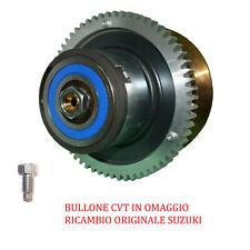 21070-10811-000 puleggia primaria cvt originale SUZUKI BURGMAN 650 2003 2004