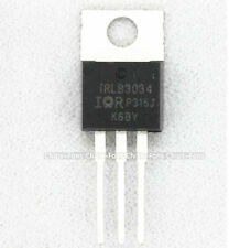10Pcs IRLB3034PBF IRLB3034 HEXFET Power MOSFET TO-220 CF