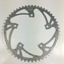 Qbp Engagement Ring 53 Tooth 5 Bolt 130 Bcd Bicycle Chainring 53T