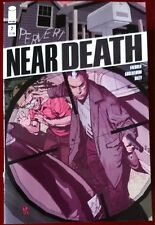 Near Death (2011) #2 - First Printing - Comic Book - Image Comics