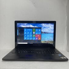 "Lenovo G50-30 15.6"" Laptop Intel Celeron N2840 @2.2GHz 8GB 500GB"