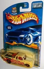 Hot Wheels 2002 #095 Sweet Rides Series 1 of 4 Chevy Pro Stock Truck Baby Ruth