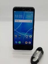 HTC U11 Life 32GB Sapphire Blue Tmobile Unlocked Smartphone 7/10