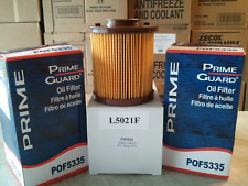 Dodge Diesel Filter Package 1997-1999