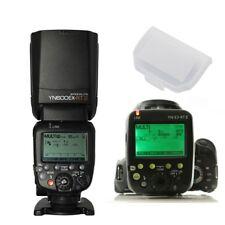 YONGNUO YN600EX-RT II 600EX II-RT Flash YN-E3-RT II Transmitter Bounce Diffuser