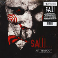 Saw Anthology - Volume 1 CD (2018) ***NEW*** Incredible Value and Free Shipping!