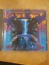CD   Trancemaster Vol.1-the Chill