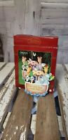 Carlton Cards Heirloom Two By Two The Lord God Made Them All Christmas Ornament