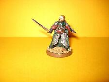 Herr der Ringe 1:72 Figur 8 Dunländer Wilde Menschen Lord of the Rings