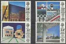 Timbres Europa Grande Bretagne 1266/9 ** lot 9629