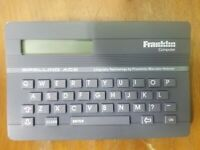 Franklin Computer Spelling Ace SA-98 (L1)