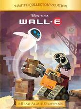 Read-Aloud Storybook: Wall-E by Matthew N. Garret (2008, Hardcover)