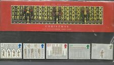 1989 CHRISTMAS PRESENTATION PACK No.203 U.K.