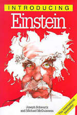 Introducing Einstein, Schwartz, Joseph, Used; Good Book