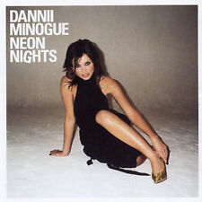 Neon Nights by Dannii Minogue (CD, 2003 London) Australia/Kylie's Sister/Pop