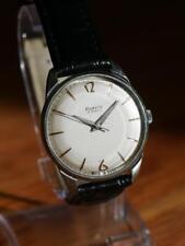 Raketa Soviet USSR RUssia Watch 21 Jewel 60s Restored Vintage