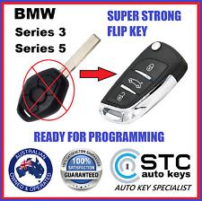 BMW CAR REMOTE TRANSPONDER FLIP KEY Series 3 5 1998 - 2006 E38 E39 E46 E49 E60