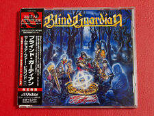BLIND GUARDIAN Somewhere Far Beyond VICP-61766 JAPAN CD w/OBI 07366