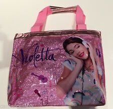 Disney Violetta  Sac a main shopping / plage