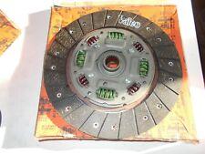 Disco Embrague Lancia la Ma Turbo 8V 16V Ls LX Beta HPE 2000 Volumex D228