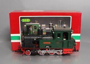 LGB 2074D G Scale 2-6-0 Spreewald Steam Locomotive EX/Box