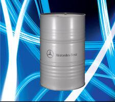 Mercedes-Benz 229.51 Low Ash (Saps)210 Litre 5w30 Diesel Engine Oil Barrel Drum