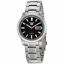 Nuevo SEIKO 5 MEN AUTOMATIC WATCH SNK795