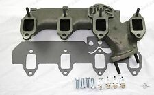 EXHAUST MANIFOLD PASSENGER SIDE 1958-1964 THUNDERBIRD FREE INSTALL KIT NEW