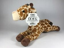 """Geoffrey Giraffe Toys-R-Us Exclusive Plush Animal Alley 17"""" 2017 New with tags"""