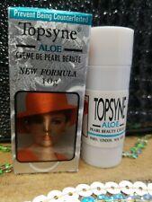 Topsyne Mca. For Spots, Freckles, Wrinkles, Pimples, etc.