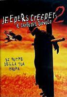 JEEPERS CREEPER'S 2 - IL CANTO DEL DIAVOLO 2 (2003) DVD EX NOLEGGIO - MGM