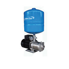 Southern Cross CBI 4-60PT18 Pressure Pump With 18LT Pressure Tank -Free Delivery