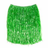 Adult'S Green Hula Skirt - Apparel Accessories - 1 Piece