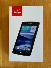 Brand New LG G Pad 7.0 LTE Tablet Verizon VK410 in Box!