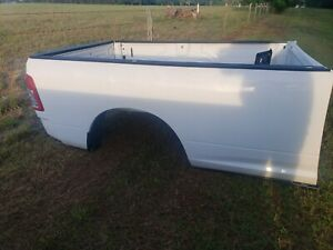 DODGE RAM 2019 OEM NEW take off Truck bed 8' long only  FITS 2009-2019