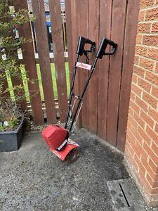 Mantis electric tiller / rotavator/ cultivator gardening collection only