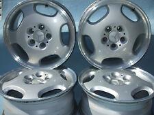 Mercedes AVANTGARDE Felgen 7Jx16H2 2084010102, f. W208, W202, W203, R170, u.a.